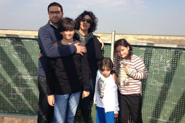 משפחה - יואב בר