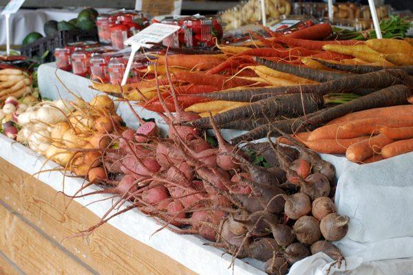 שוק הנמל. צילום: רחלי קרוט