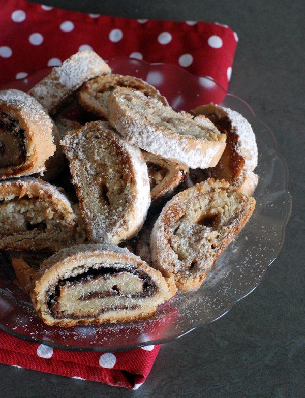 עוגיות מגוגלות