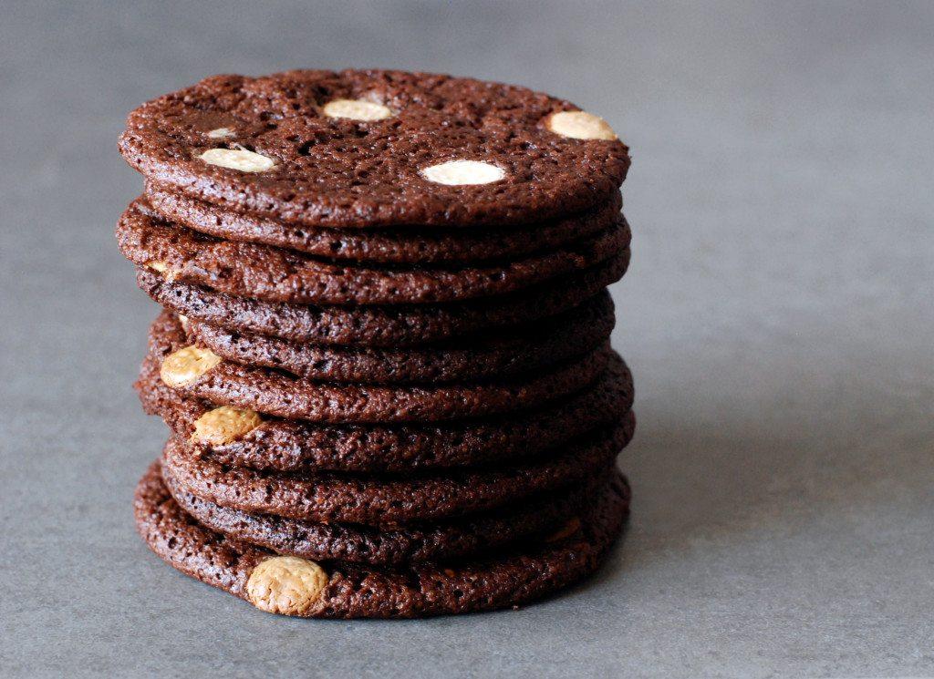 עוגיות שוקולד חלב
