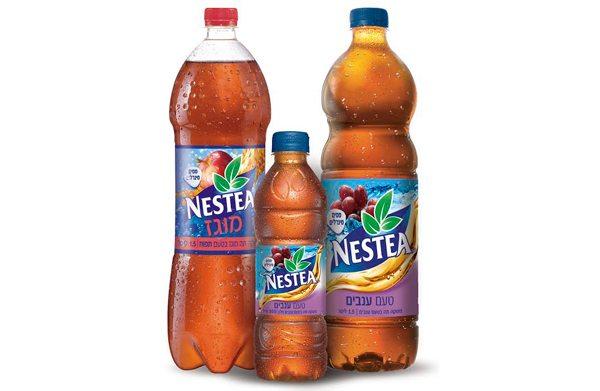 נסטלה-משקאות
