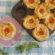 פרחי פילו עם גבינות